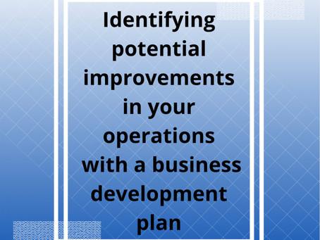 Spend Lockdown Creating Your Business Development Plan
