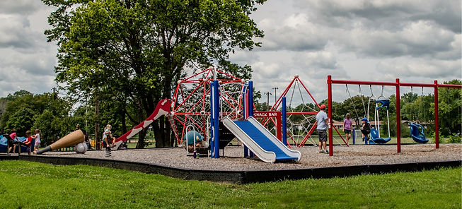 Rememberance Park
