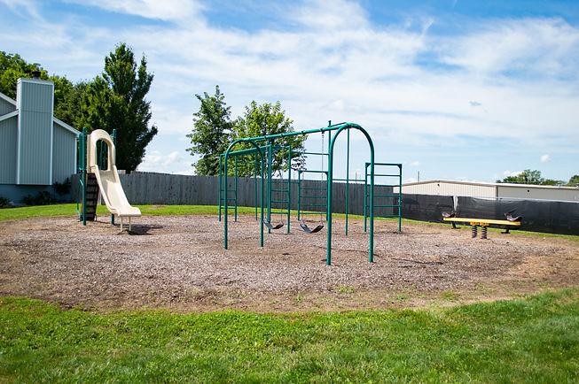 Emerald Ridge Park