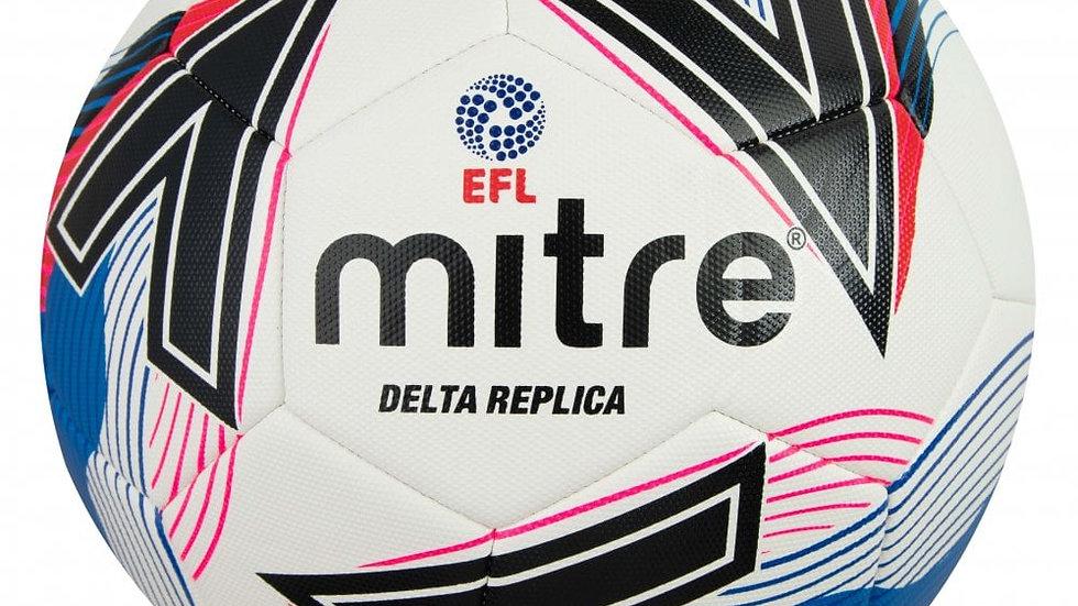 Mitre EFL Replica Football