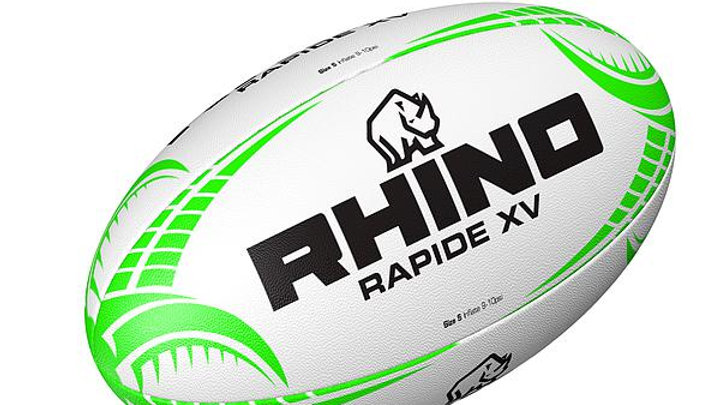 Rhino Rapide Rugby Ball