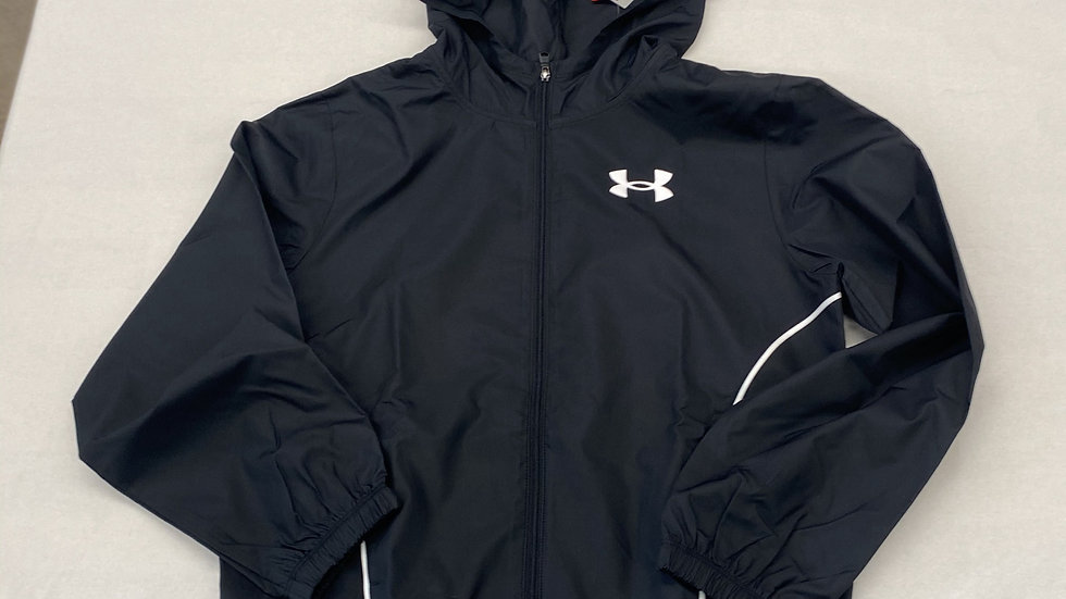 Under Armour  - Girls Woven Jacket