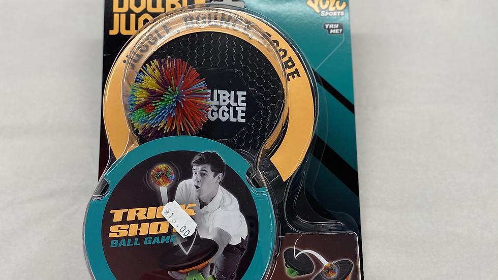Yulu - Double Juggle