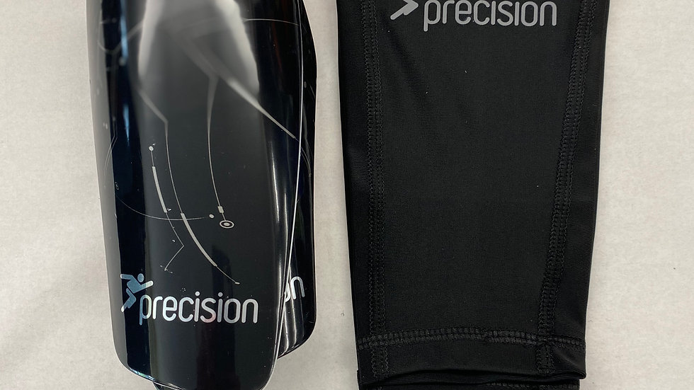 Precision Matrix Shin Guards
