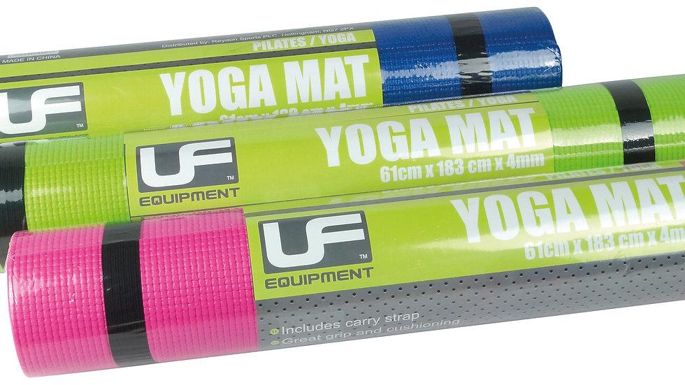 UF Equipment  - Yoga/Pilates Mat