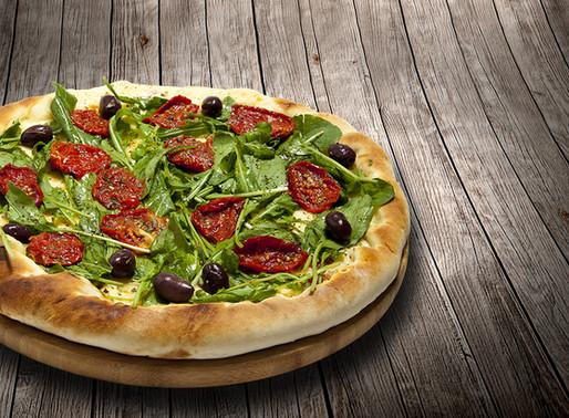 Pizzarias, é hora de se destacar da concorrência!