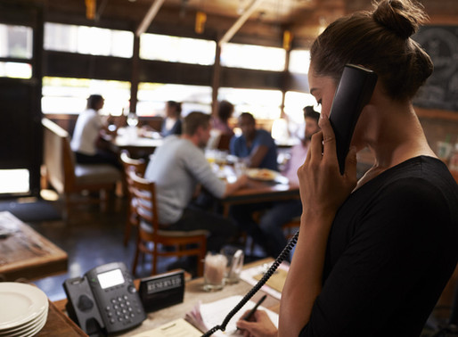 7 idéias de marketing digital para alavancar seu restaurante