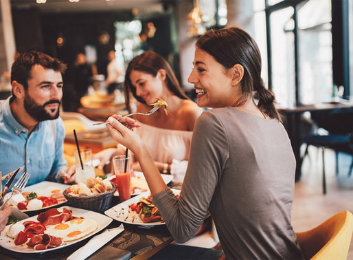 Fotografia para restaurantes pode fazer seu negócio bombar