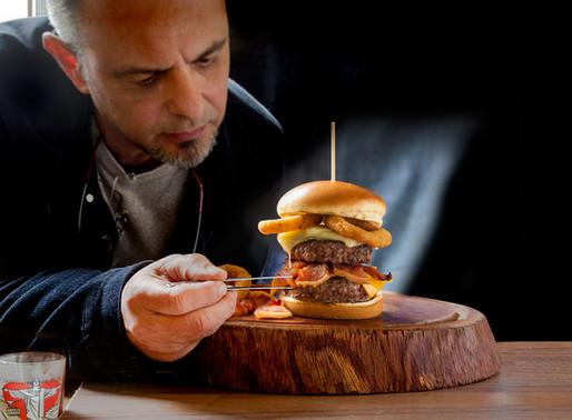 Fotografia de comida é feita por detalhes - Food styling