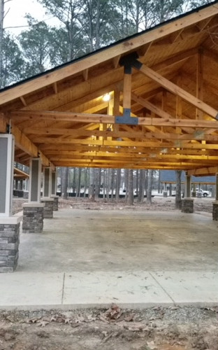 Dellinger Park Project