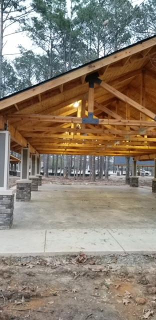 Dellinger Park Project