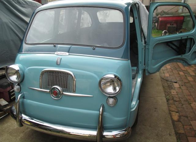1959 4-5 Seat