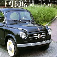 Fiat 600 & Multipla
