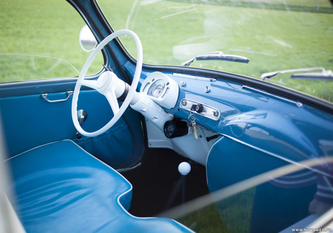 1958 4-5 Seater