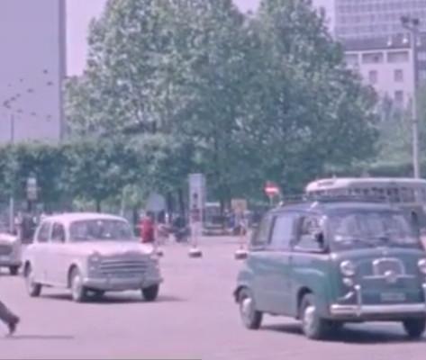 1960's Milan