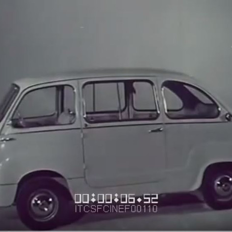 Fiat Factory Promotional Film
