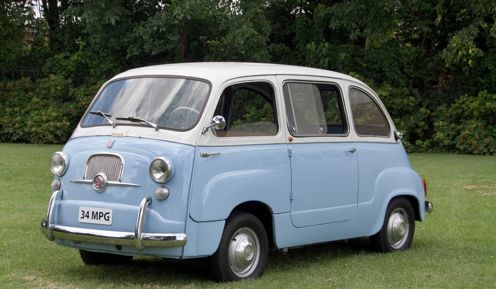 1963 600D 6-Seat