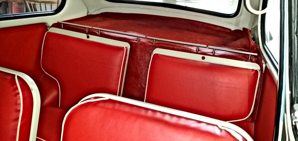Original Upholstery