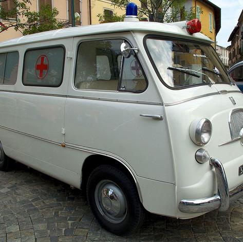Coriasco Ambulanza