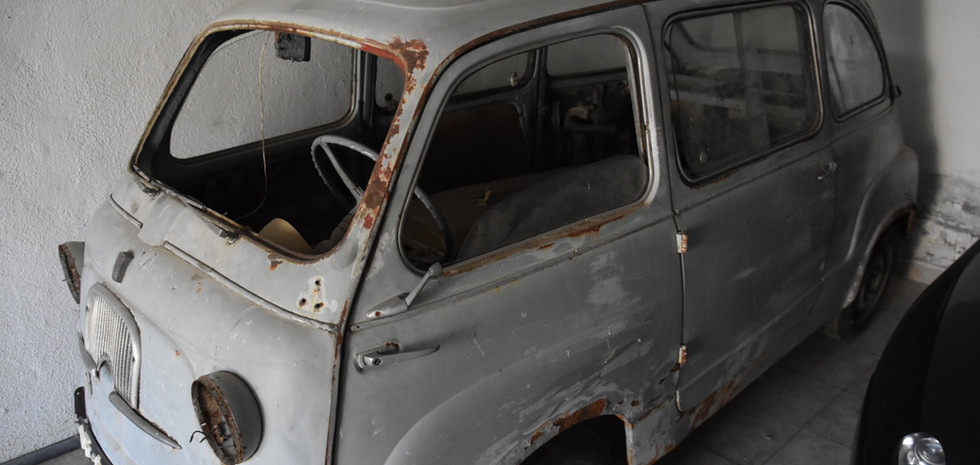 1959 4-5 Seater