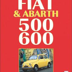 Fiat & Abarth 500 600
