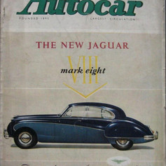 The Autocar