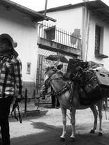 Carnavales, Pausa - Ayacucho Peru