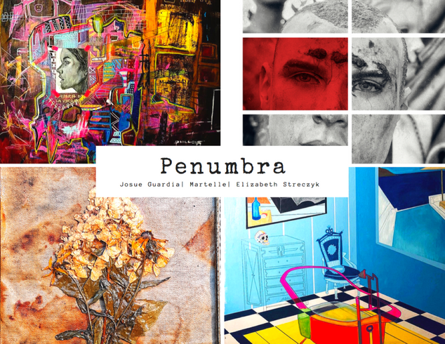 PENUMBRA JOSUE GUARDIA