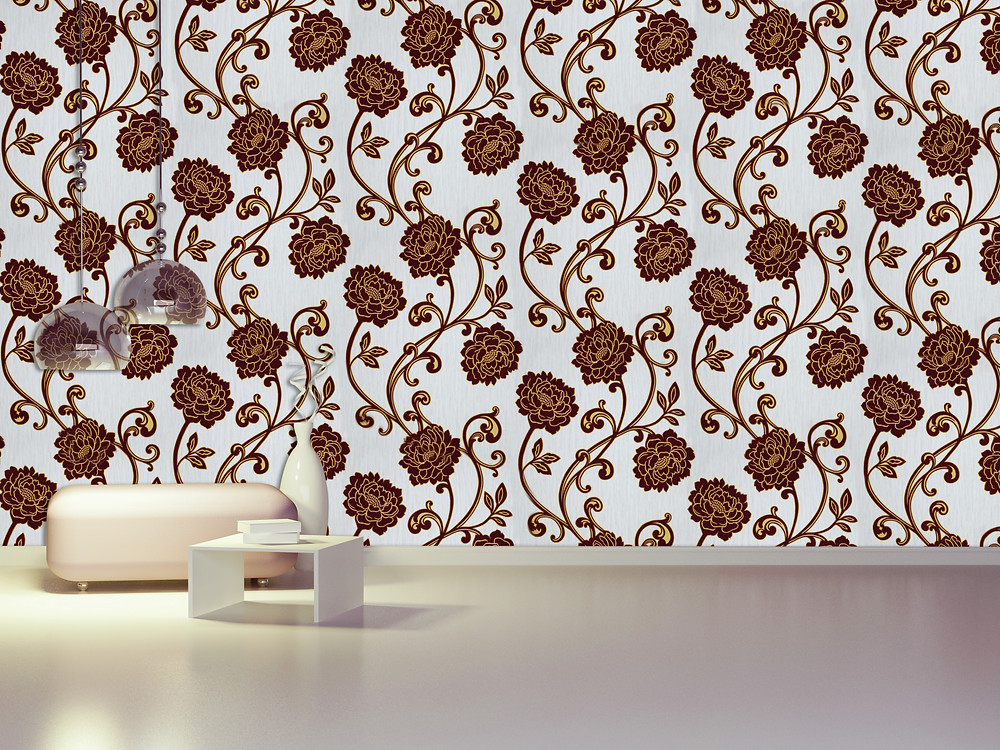 Luxury wallpaper for interior design Dubai UAE