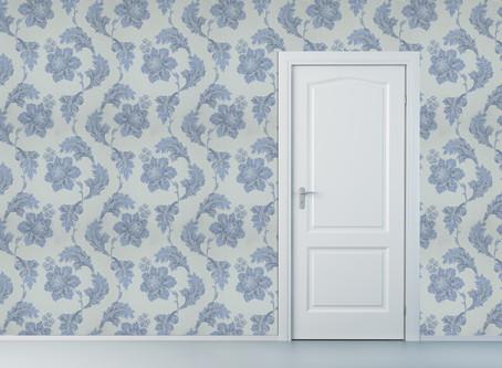 4 Wallpaper Trends