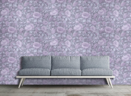 7 things you need to know before putting up wallpaper