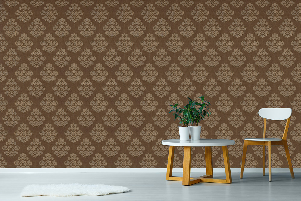SkiptonWall Wallpaper Dubai, UAE & KSA