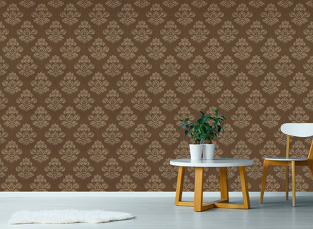 How to choose the perfect wallpaper