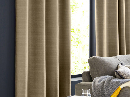 Bespoke Curtains & Window Blinds