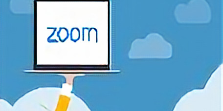 Support Group Meeting on Zoom
