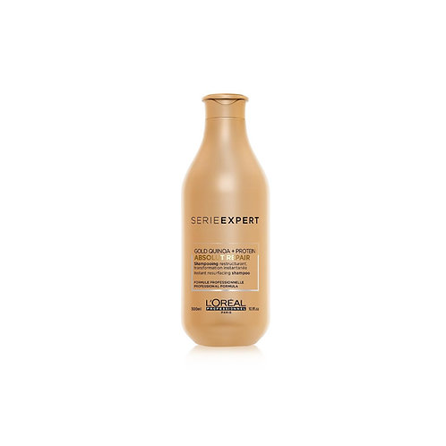 Absolute Repair Instant Resurfacing Shampoo