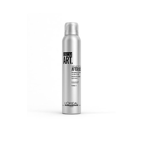 Tecni Art Morning After Dust Invisible Dry Shampoo