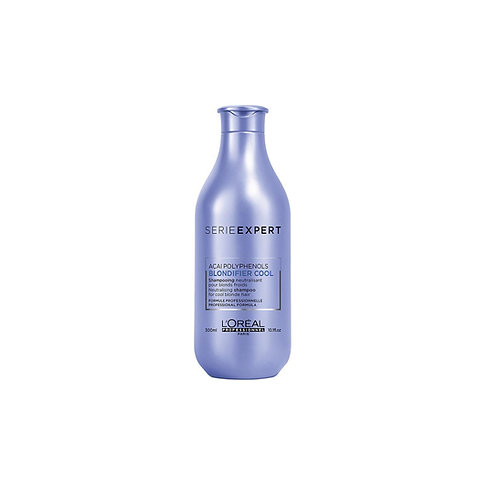 Blondifier Cool Neutralising Shampoo
