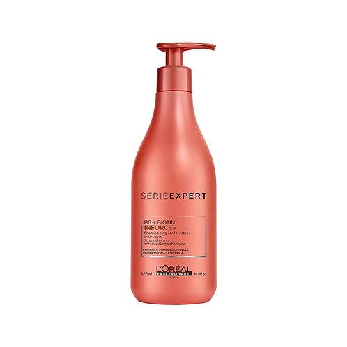 Inforcer Reinforcing Shampoo 500mls/300mls