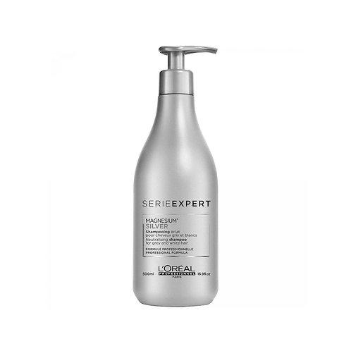 Silver Neutralising Shampoo 500mls/300mls