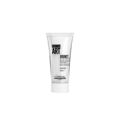 "Tecni Art Bouncy & Tender Curls Sculpting Cream + Intra-Cylaneâ""¢ gel duo"