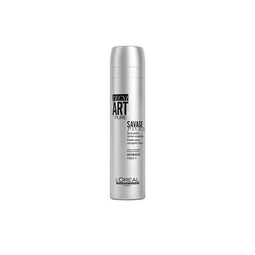 Tecni Art Savage Panache Pure Fragrance-Free Texturizing Spray