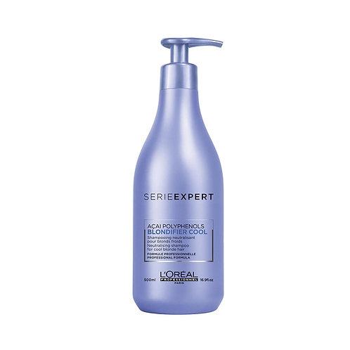 Blondifier Cool Neutralising Shampoo