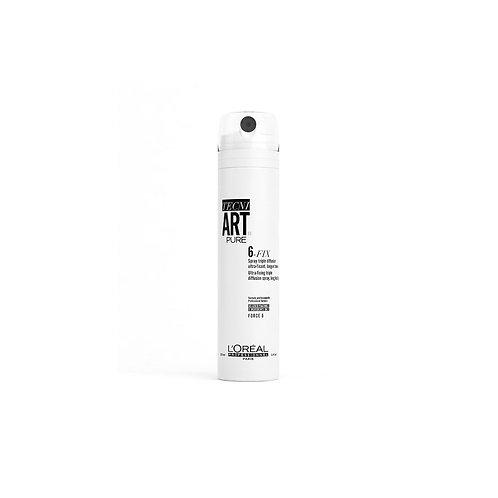 Tecni Art 6 Fix Triple Diffusion Hair Spray