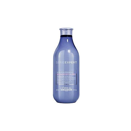 Blondifier Gloss Illuminating Shampoo