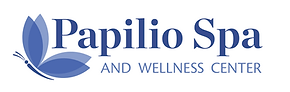 Papilio Spa and Wellness Center Logo