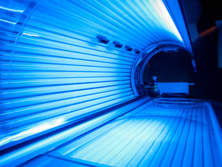 At Last, Tanning Bed Restrictions Proposed