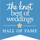The Knot Best of Weddings Hall of Fame | Crowd Control Entertainment