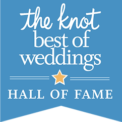 The Knot Best of Weddings Hall of Fame   Crowd Control Entertainment