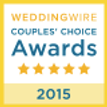 Wedding Wire Couples' Choice 2015   Crowd Control Entertainment